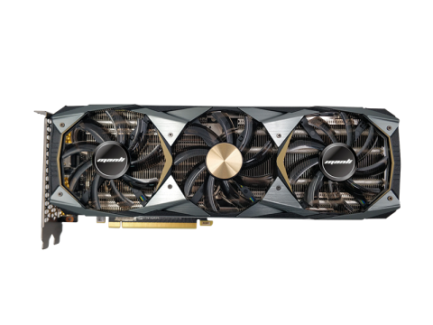MANLI GeForce RTX 2070 Super (M3423+N502)